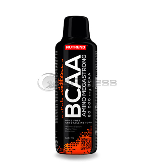 AMINO-BCAA-Mega-strong-500-ml