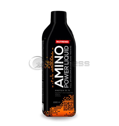 AMINO-POWER-LIQUID-1000-ml