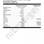 ANTIOXIDANT-STRONG-100-caps-etiket