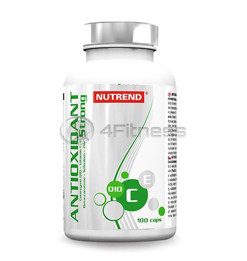 ANTIOXIDANT-STRONG-100-caps