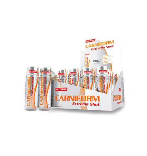 CARNIFORM SHOT 20x 60 ml
