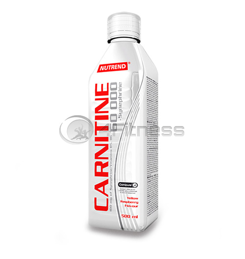 CARNITINE 60 000 + SYNEPHRINE 500 ml