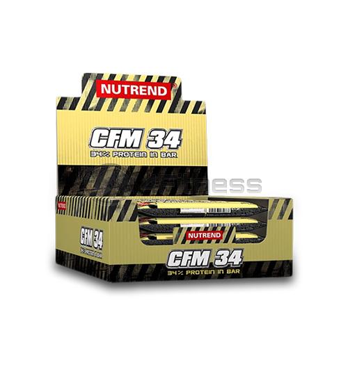 CFM 34 BARS box 24x40g