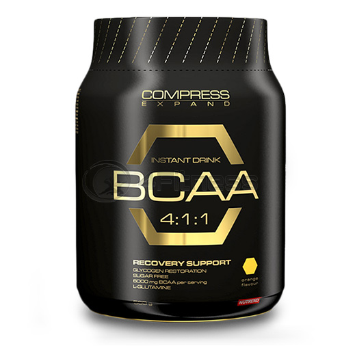 COMPRESS BCAA INSTANT DRINK 4:1:1 500 g