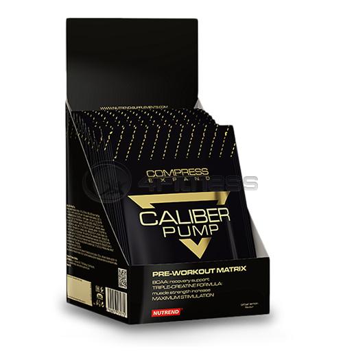 COMPRESS CALIBER PUMP 10x 55 g