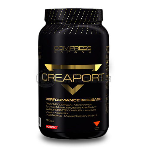 COMPRESS CREAPORT 1200 g