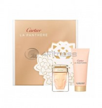 Cartier La Panthere EDP 50 ml + BM 100 ml D SET