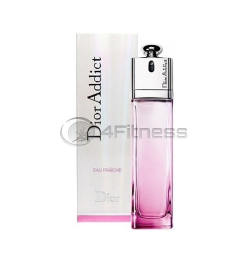 Christian Dior Addict Eau Fraiche EDT 100 ml D  Tester