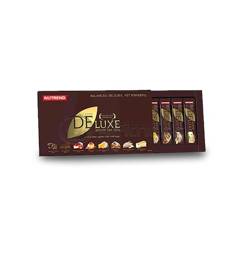 DELUXE set 8x 60 g