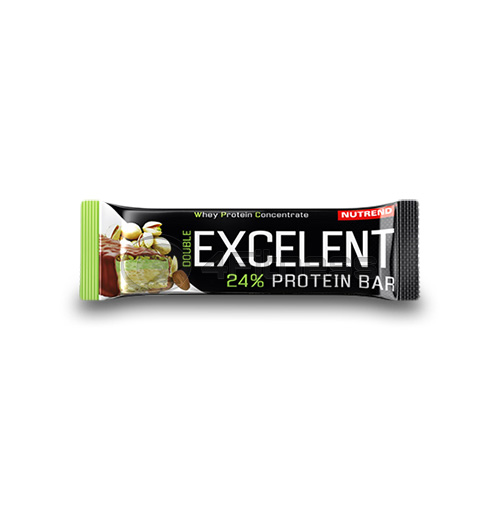 EXCELENT PROTEIN BAR DOUBLE 30×40 g