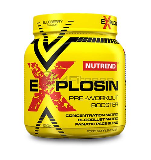 EXPLOSIN 420 g