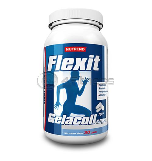 FLEXIT GELACOLL 180 caps