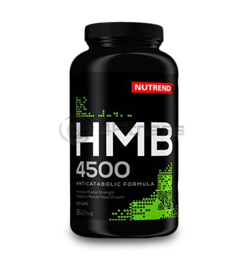 HMB-4500-100-caps