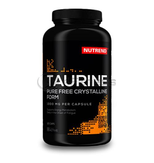 TAURINE 120 caps