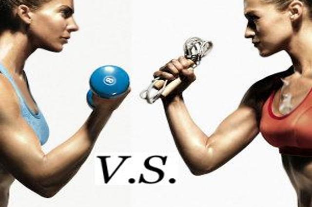 cardio-vs-silova