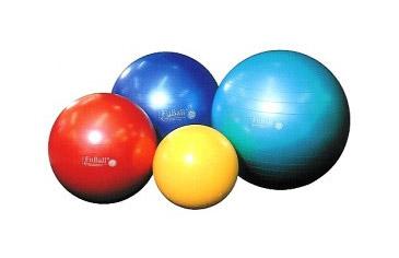 fitbol-topki