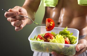 fitness-hranene