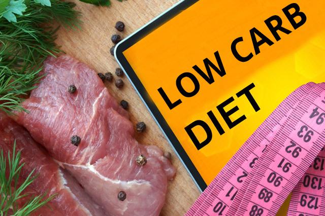 Рисковете при ниско въглехидратните диети