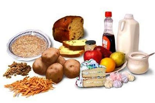 Кои са рафинираните въглехидрати?