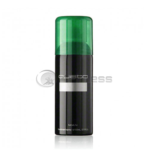 Custo Barcelona Man Deospray 150 ml H