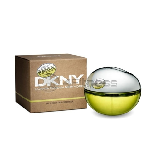 DKNY  Be Delicious  EDP 100 ml D