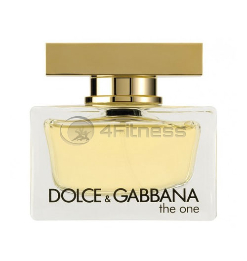 Dolce & Gabbana The One EDP 75 ml D   Tester
