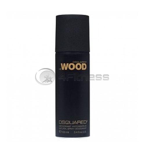 Dsquared He Wood Deodorant 100 ml H