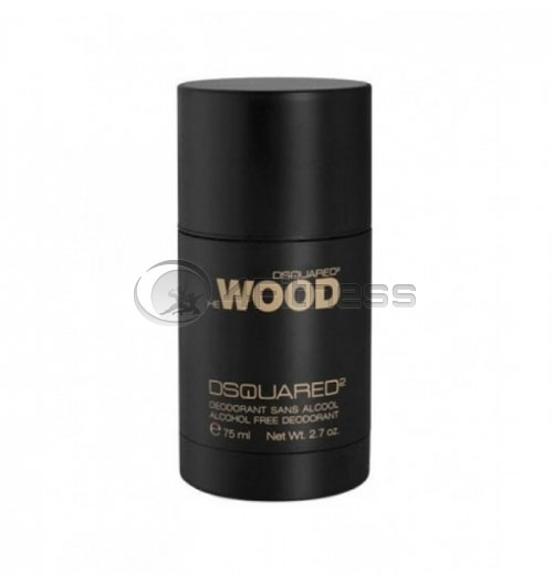 Dsquared He Wood Deostick 75 ml H