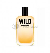 Dsquared Wiid EDT 100 ml H Tester
