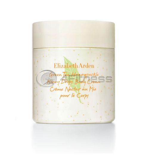 Elizabeth Arden Green Tea Body Cream Honey Drops 400 ml D