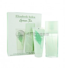Elizabeth Arden Green Tea EDP 100 ml + BL 100 ml D SET