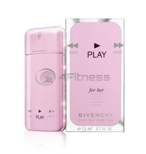 Givenchy Play For Her EDP 75 ml D