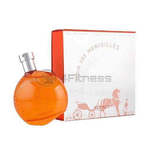 Hermes Elixir Des Merveilles- парфюм за жени 100 мл.