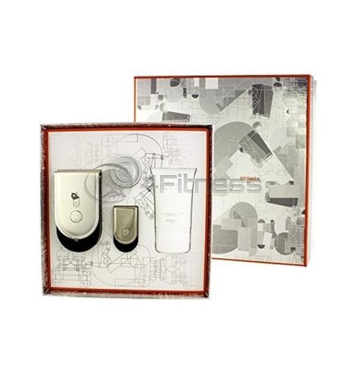 Hermes Voyage D' Hermes EDP 100 ml + SG 30 ml + BL 10 ml + 5 ml H