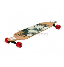 Longbord-Drop-Shape-Surfer-Black