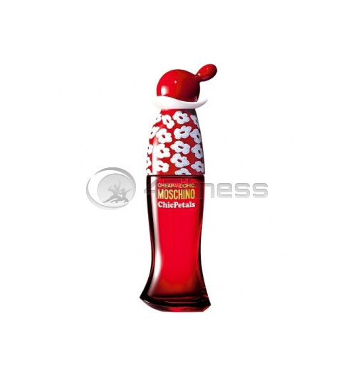Moschino Chic Petals  EDT 100 ml D Tester