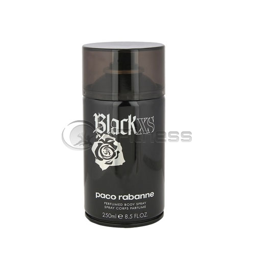 Paco Rabanne Black XS  L'Exces Body Spray 250 ml D