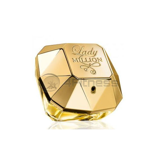 Paco Rabanne Lady Milion  Absolutely Gold EDP 80 ml D  Tester