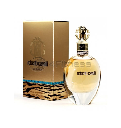 Roberto Cavalli 2012- парфюм за жени 75 мл.- Тестер