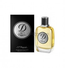 S T Dupont So Dupont EDT 50 ml H