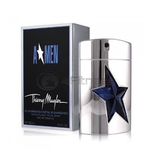 Thierry Mugler A*Men Pure Metal EDT100 ml H