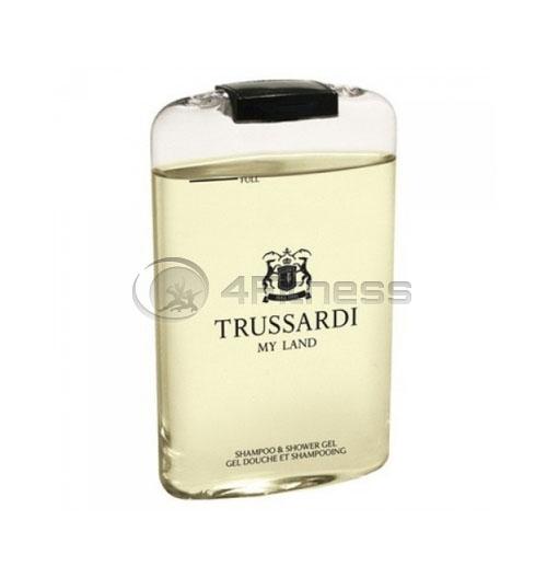 Trussardi My Land Shower Gel 200 ml H