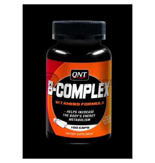 B-Complex 100 caps