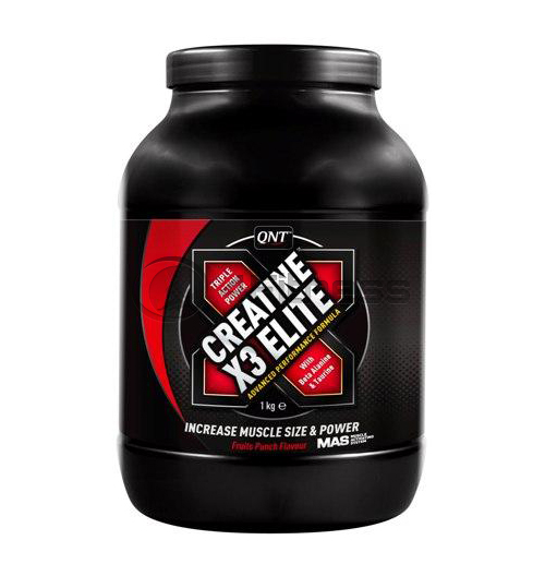 Creatine X3 Elite 1kg