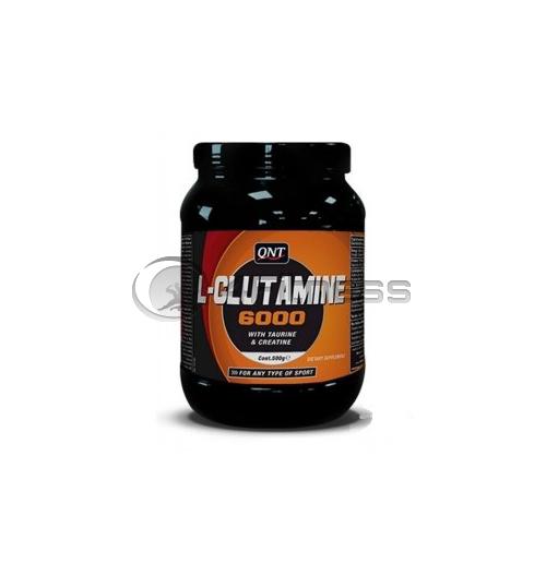 L-Glutamine 6000 500 g