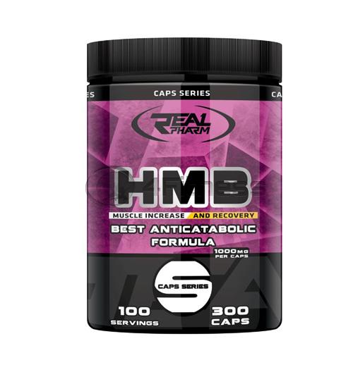 HMB 300 caps