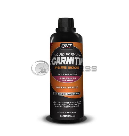 L-CarnitineLiquid