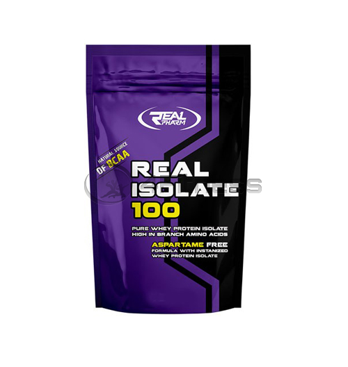 Real Isolate 100 700g