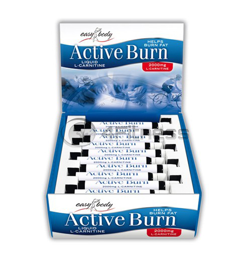 Active Burn 20X2000 mg