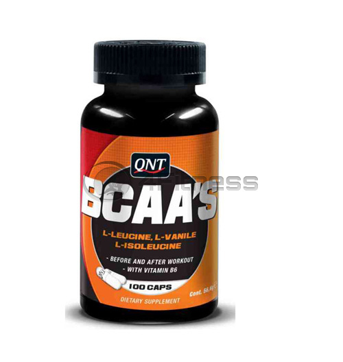 BCAA`s + vit.B-6